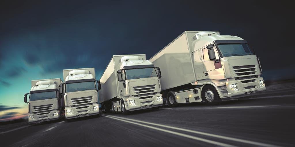 Tarnsport i logistika