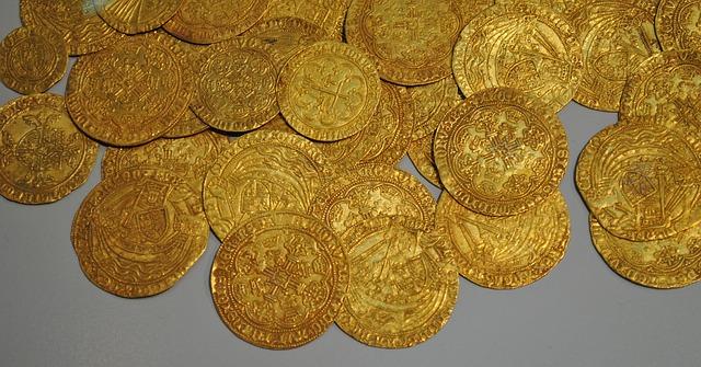 Naložbeni kovanci za našo samozavest ter prihodnost