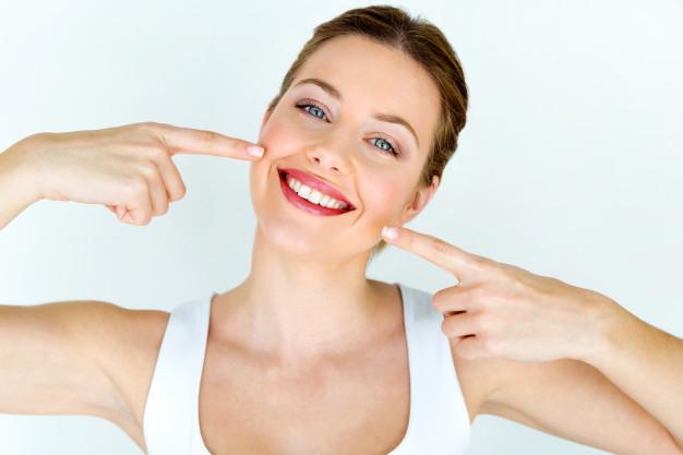 zobni vsadki brez operacije