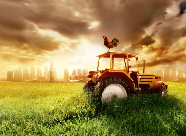 Najbolj zanesljivi traktorji