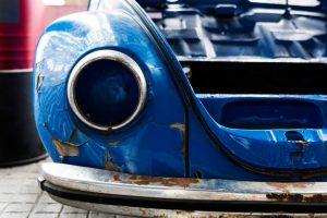 Zgodovina avtomobila