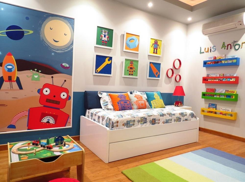 mladinske sobe za punce