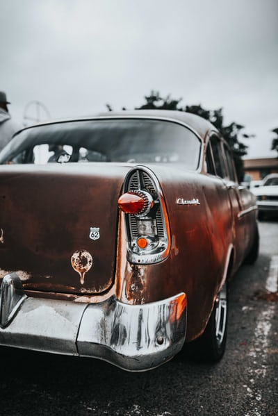 Odkup starih vozil po dobrih cenah