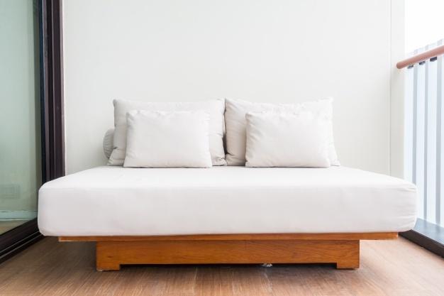 Kako izbrati popoln posteljni okvir