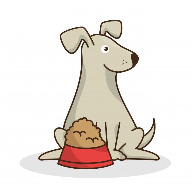 briketi za psa
