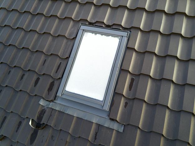 PVC okno in kritina za vaš dom