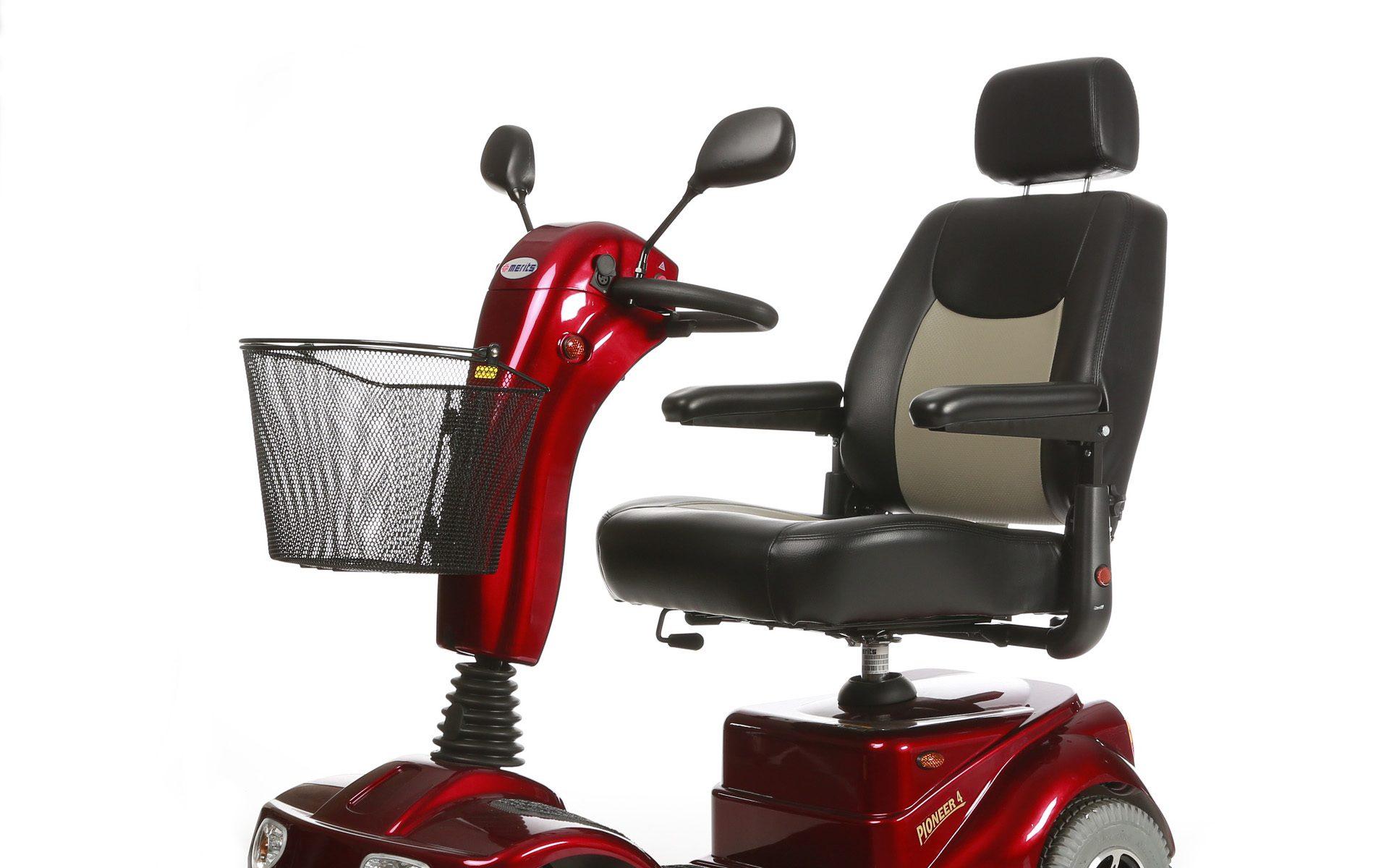 invalidski skuter 1