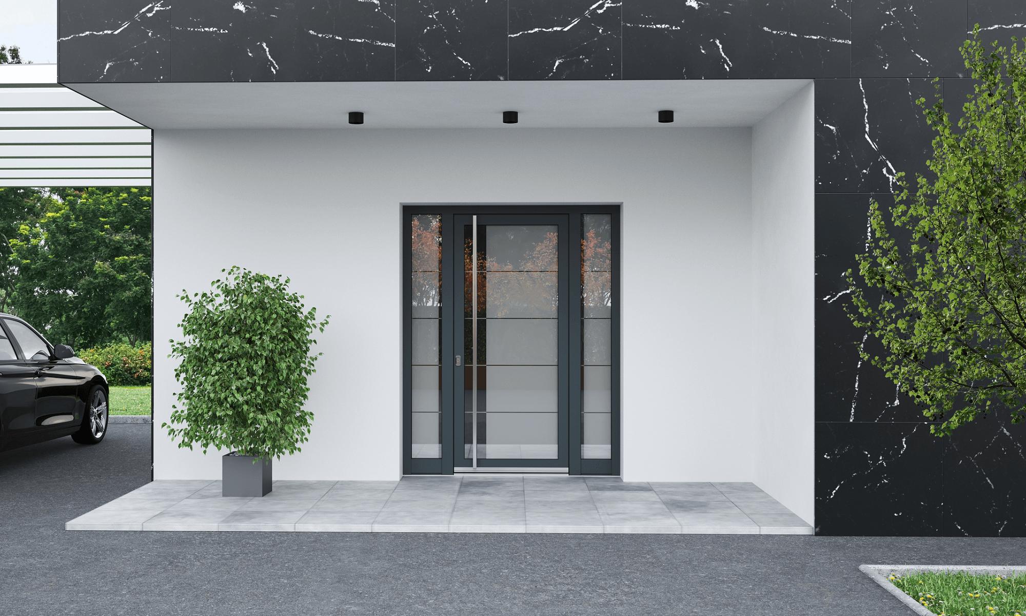 Zaščitite svoj dom in kupite protivlomna vrata